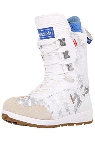 Adidas Snowboarding Mika Lumi Snowboard Boots für Damen Schwarz