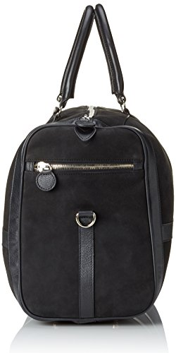 MySuelly Alex, Sac messenger Noir (Noir/Noir)