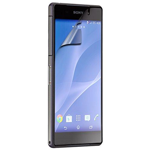 Case-Mate Film de protection d'écran pour Samsung Galaxy S5, verre, Apple iPhone 5/5s/SE transparent