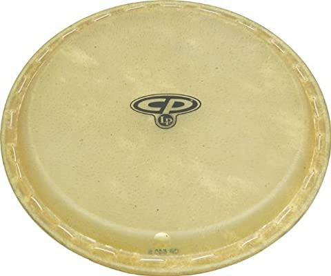 Latin Percussion CP640A 10-Inch Combo Rawhide Quinto Conga Head for