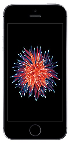 Apple iPhone SE, 16GB, Space Grey