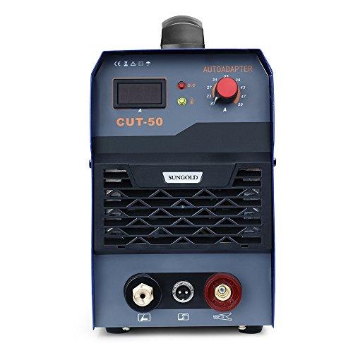 sungoldpower-cut50-igbt-plasma-schneider-50-amp-schneidet-bis-15-mm-plasma-cut-inverter-schweissgeraet-plasma-ausschnitt-maschine-plasmaschneider-cutting-cutter-230v-2