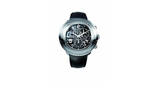 Rsw Volante Analog bs Armbanduhr Xl 12 4130 Leder Herren l1 00 VSLMpqUzG