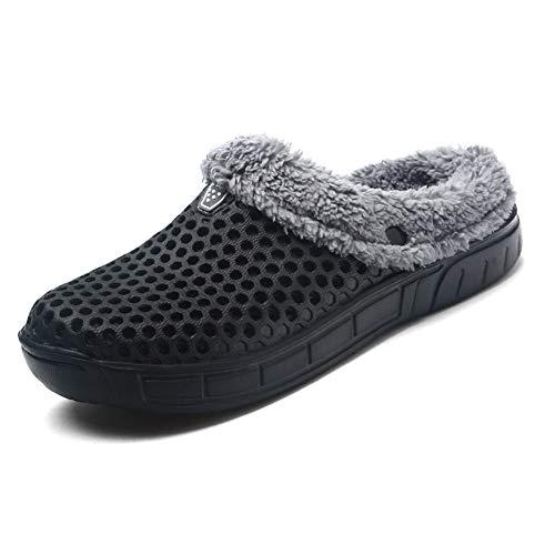 Gtagain Antideslizante Al Aire Libre Zuecos Zapatos