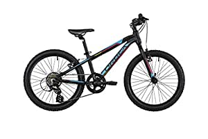 ORBEA MX 20 Dirt - Vélo enfant - noir 2015