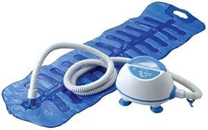 MIA HM 1203Kit de ActiveSpa Tapis de massage avec télécommande