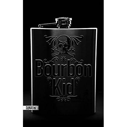 Bourbon Kid
