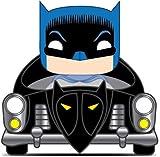 Figurine - Funko Pop - Batman - Batmobile 1950
