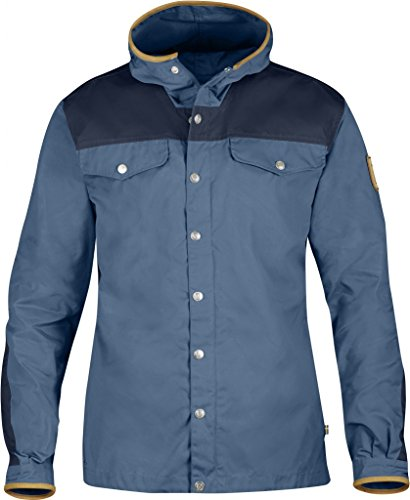 Fjällräven Greenland No.1 Special Edition Jacket Men - G-1000 Outdoorjacke