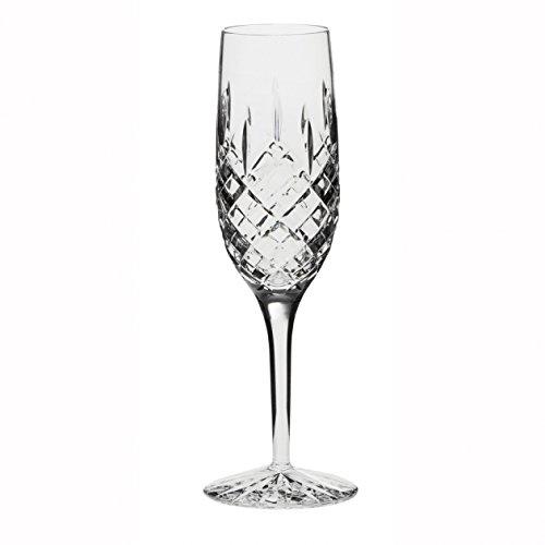 lonb6fl RS London 6 Nouvelle Flûtes à champagne/Flûtes dans Presen ation Case