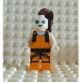 Lego Set 7930 - Figura de Aurra Sing de Star Wars