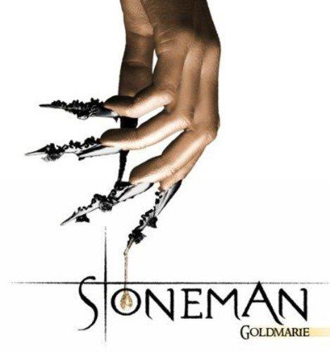 Stoneman: Goldmarie (Audio CD)