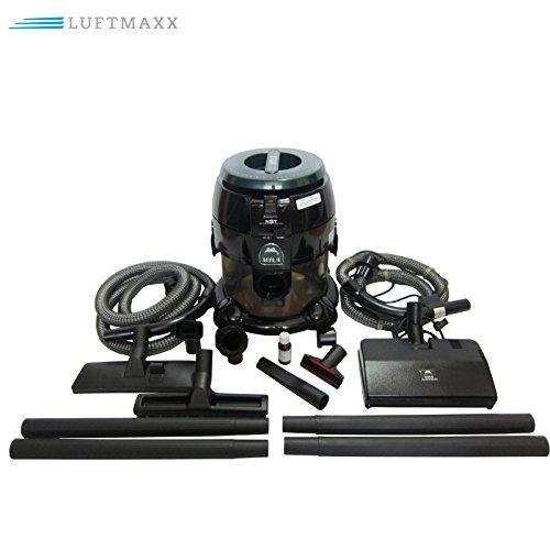 Hyla NST Staubsauger mit Elektrobürste EBK 290 Wasserstaubsauger Luft- und Raumreinigungssystem TOP inkl 1 x LUFTMAXX Duftöl