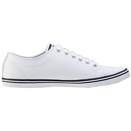 Fred Perry Kingston Unisex Formatori White