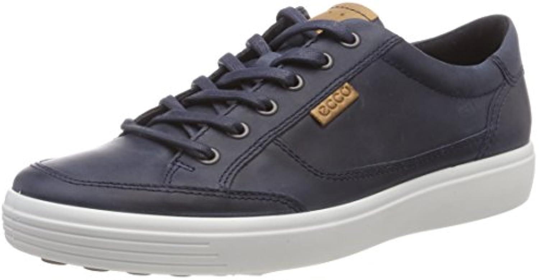 Ecco Herren 430954 Sneaker  Billig und erschwinglich Im Verkauf