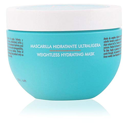 Moroccanoil Hydration Weightless Hydrating Masque