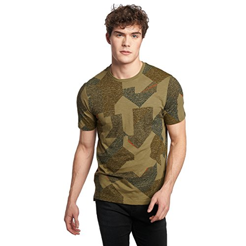 Only Sons Uomo Maglieria/T-Shirt onsSylas Verde