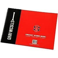 New Gray Nicolls Official Cricket Scorebooks 60 - 112 Innings