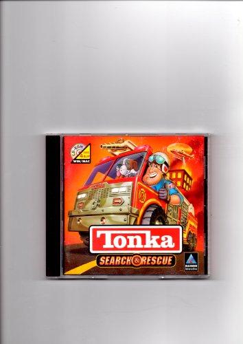 tonka-search-rescue