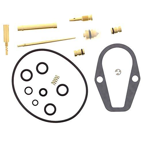 JMP Vergaser Reparatursatz f. Honda CB 500 K Four 0 CB500 CB500-101 404398121320