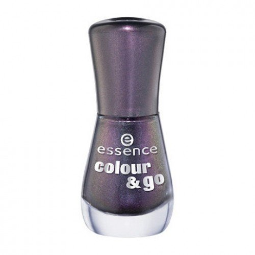 Essence Colour & Go Nail Polish Chic Reloaded 122-71859