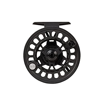 Greys GTS300 Large Arbour Fly Fishing Reel Sizes 4/6 or 6/8 by Greys