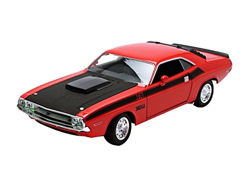 welly-24029-oppure-dodge-challenger-t-a-scala-1-24