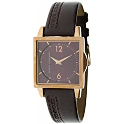 Watch Adolfo Dominguez Ad63029 Women´s Brown