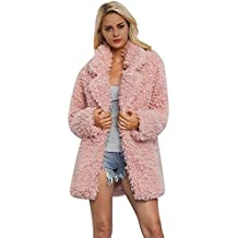 Amazon Fr Manteau Fausse Peau De Mouton