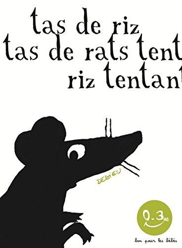 Tas de riz tas de rats