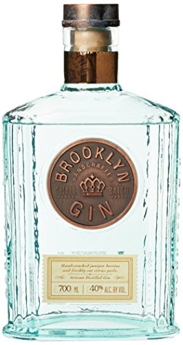 Brooklyn Gin 0,7l 40%