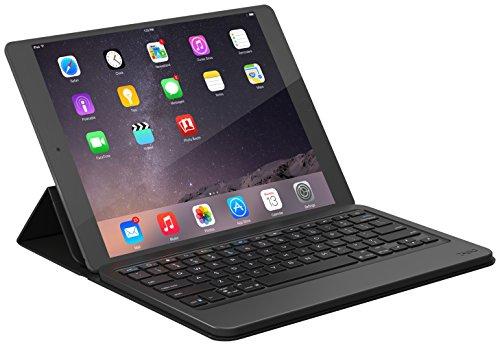 ZAGG Messenger Folio Universal Keyboard bis 30cm (12 Zoll) (Messenger Folio)