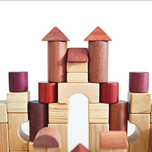 Xiao Jian- Bloque de construcción - Juguetes de regalo de cumpleaños para...