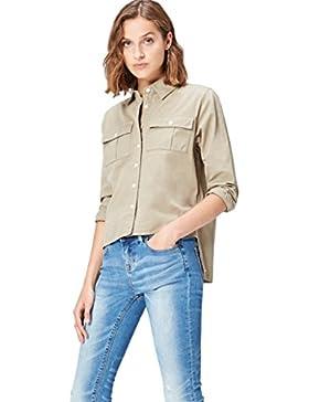 FIND Camicia Donna in Cotone