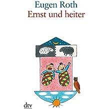 Ernst und heiter (dtv großdruck)