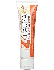 Mint- e health laboratoires - Z-trauma - gel 50 ml - Le gel de première urgence