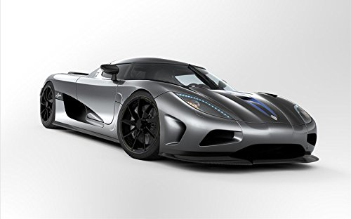koenigsegg-agera-customized-38x24-inch-silk-print-poster-seta-manifesto-wallpaper-great-gift