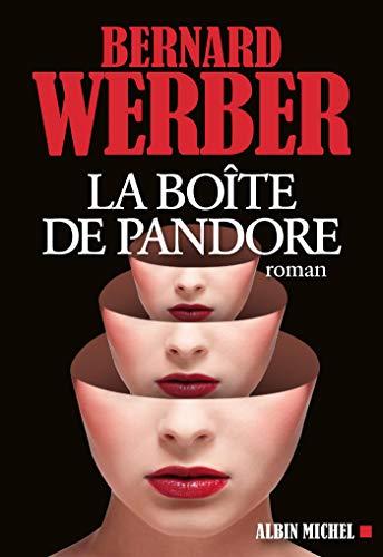 La Boîte de Pandore par Bernard Werber