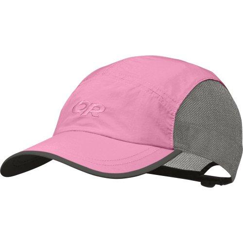 Outdoor research swift cap - leichte, luftdurchlässig Kappe mit Sonnenschutz - crocus