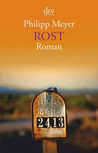 Rost: Roman