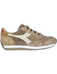 DIADORA scarpe sneaker uomo 201.156552 C7154 equipe S SW