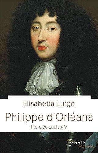 Philippe d'Orléans par Elisabetta LURGO
