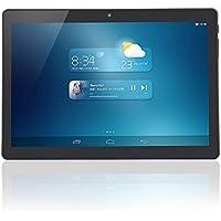 Tablet Android 10 pulgadas desbloqueado 3G teléfono computadora Tablet con Dual SIM tarjeta ranuras cámara celular soporte 2 3 WiFi Bluetooth 1 GB 16 GB MTK 6580 Quad-Core pantalla táctil IPS 1280 x 800