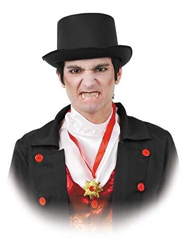 DISBACANAL Colmillos Vampiro
