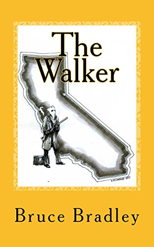 the-walker-the-untold-story-of-black-bart-english-edition