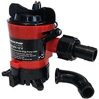 Johnson Pump 189-32503 Bomba Presión De Agua, Negro, Talla Única