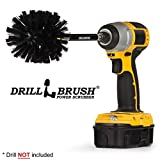 Outdoor - Grill - Grill Accessories - Grill Brush - Gas Grill - Electric Smoker - Drip Pan - Charcoal Grill - Griddle - Cast Iron Skillet - Drill Brush - Grill Cleaner - Rust Remover - Scrub Brush