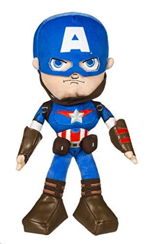 Marvel 37063Action Serie 25,4cm Captain America