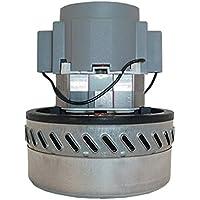 Gas 50motor aspiración ametek para aspiradora Bosch