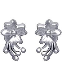 Joyalukkas 950 Platinum Stud Earrings